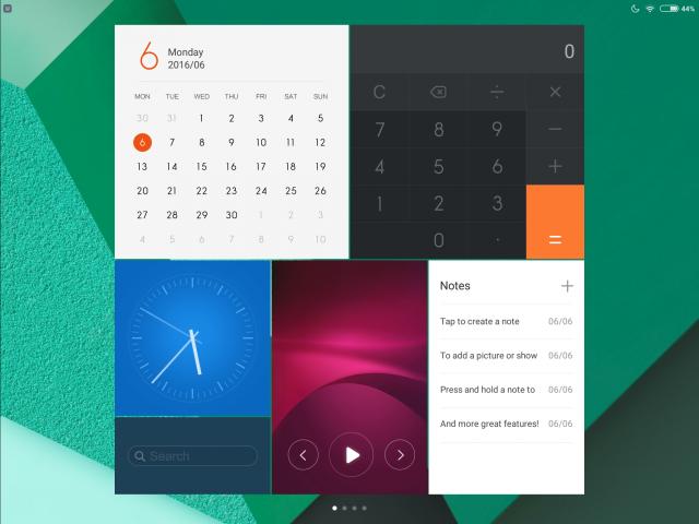 Xiaomi Mi Pad 2_com.miui.home_widgets