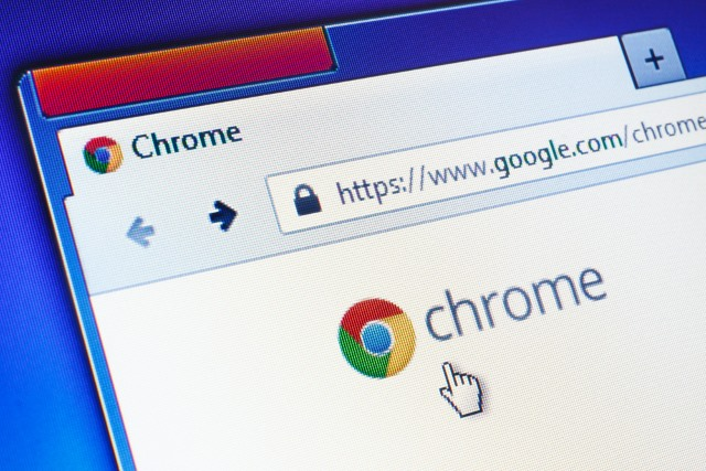 chrome-browser-logo-close-up
