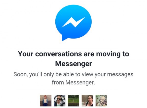 how to search messages on facebook messenger by date