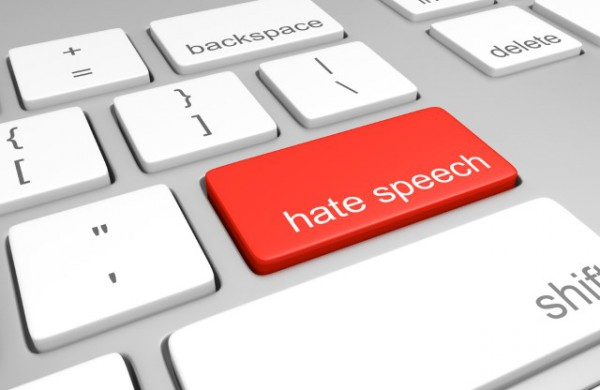 Facebook, Twitter, YouTube and Microsoft will fight online hate