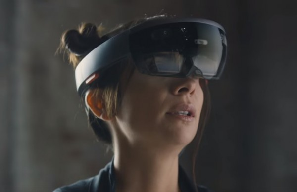 The best, and cheapest, HoloLens VR headsets will not be