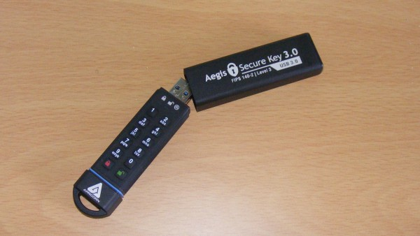 Aegis Secure Key 3.0