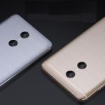 Xiaomi Redmi Pro back