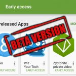 google-play-beta-apps