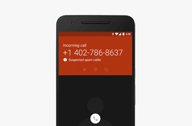 Google Introduces A New Way To Screen Telemarketers