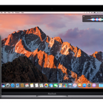 macOS Sierra iOS 10 public betas MacBook Pro iPhone 6s