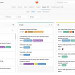 GitHub Issue Board