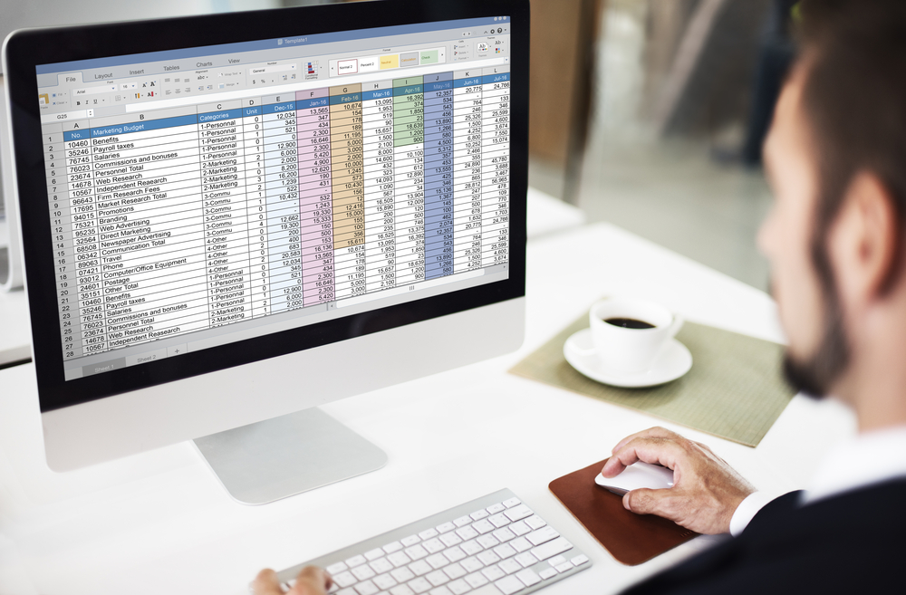 is it time to say goodbye to spreadsheets