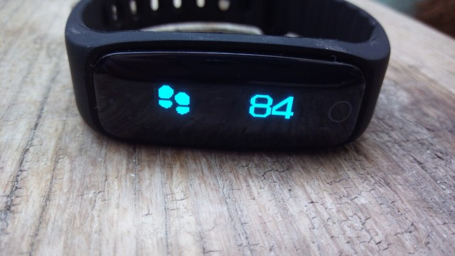 Teclast H30 step counter