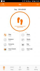 Teclast Sports app
