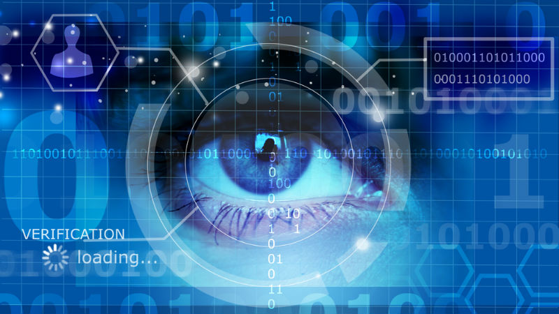 From Spoofing To Iris Scanning The Future Of Biometrics