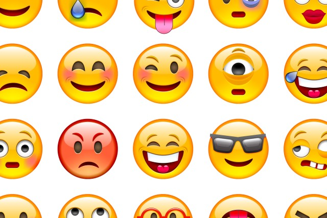 Top Swype keyboard for Android analyzes your texts and suggests emoji EI92