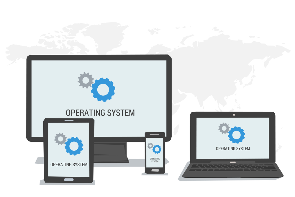 Windows Mac Or Linux Which Operating System Best Suits