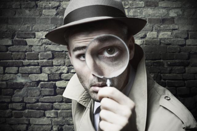 vintage-detective