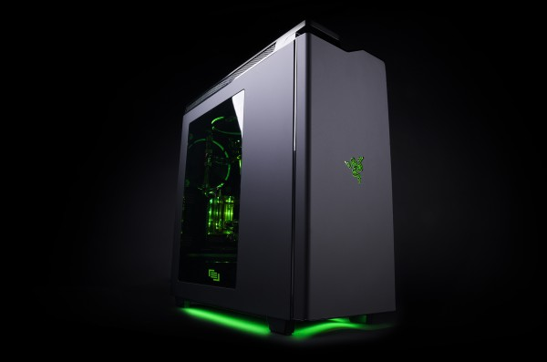 Maingear R1 Razer Edition Gaming Pc Excellence Bred