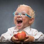 AppleSmartKidGlassesBaby