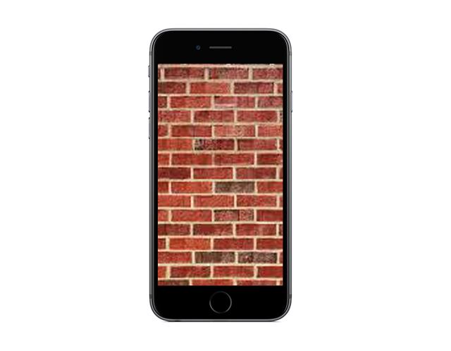 Iphone  Bricked
