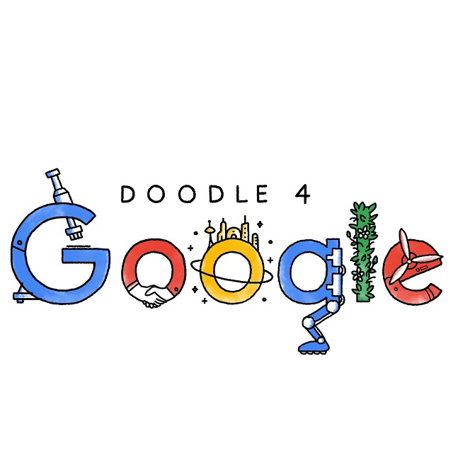 Doodle For Google: Enter The 2016 'Doodle 4 Google' Contest Now, Using 'What