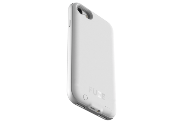 Fuze case adds a headphone jack to the iPhone 7