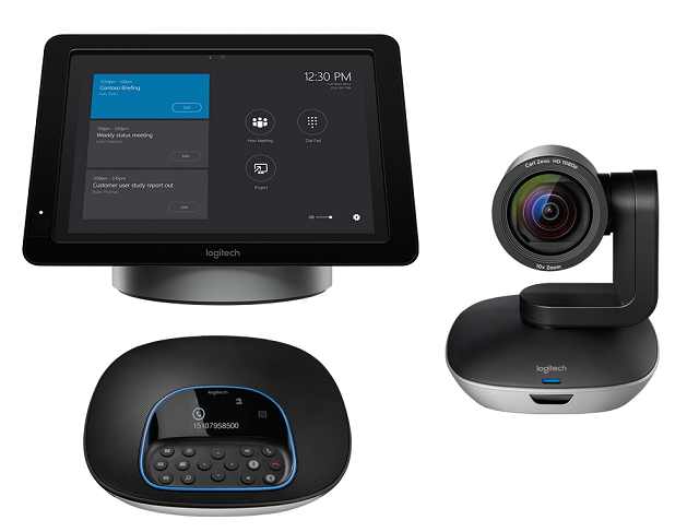 Skype For Business Conference Room Camera