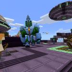 MineCraftBoss