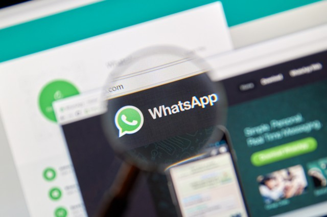 Germany bans Facebook from collecting WhatsApp users' data