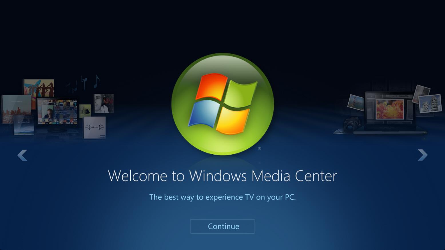 How to install Windows Media Center on Windows 10 Anniversary Update