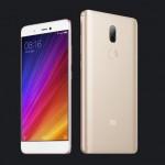 Xiaomi Mi 5s Mi 5s Plus