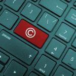 copyright-keyboard