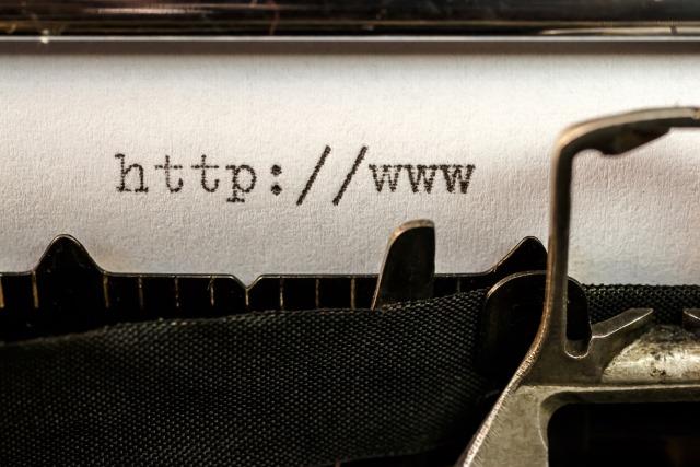 http-typewriter