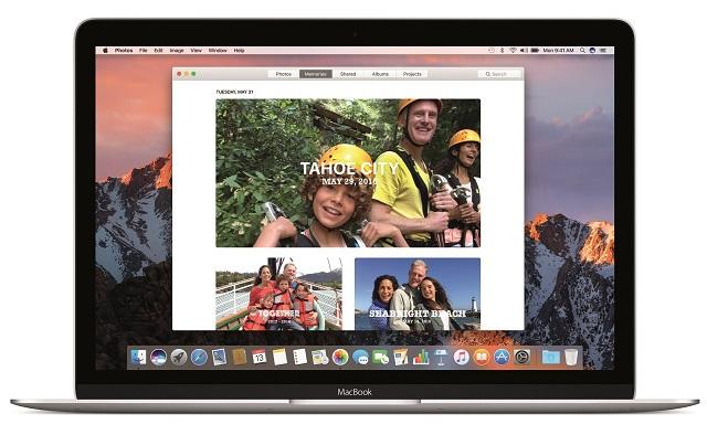 macOS10Sierra6 Apple releases macOS Sierra as free upgrade