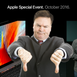 Apple special event October 2016 new MacBook Pro