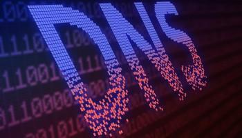 DNS DDoS