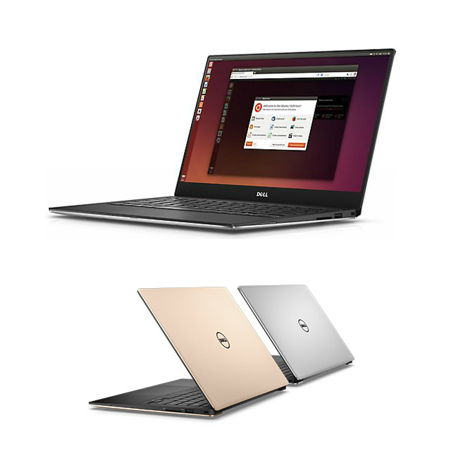 Dell-XPS-13-Ubuntu