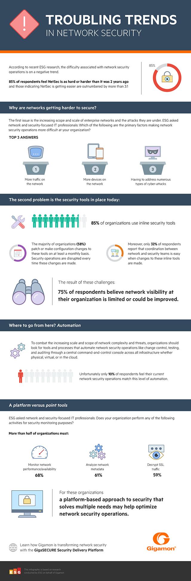 ESG Infographic Gigamon