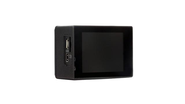 Elephone EleCam Explorer Elite display