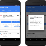 Google Flights cheapest tickets