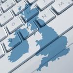 Great Britain UK keyboard laptop