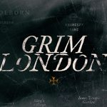 Grim London title
