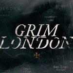 Grim London title