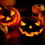 Halloween Pumpkins Jack O Lanterns