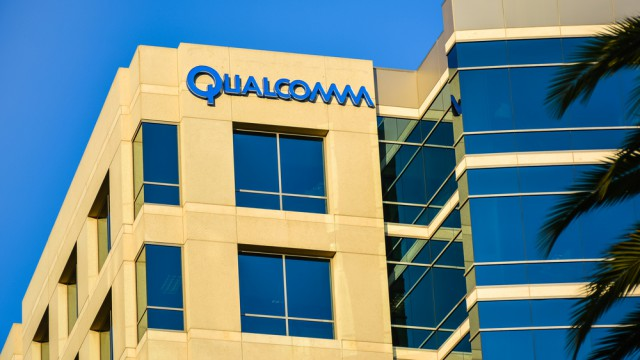 Qualcomm spends $47 billion to buy NXP Semiconductors