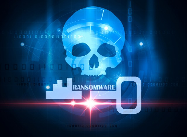 WannaCry was most Americans' first experience of ransomware