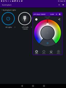 LIFX-App
