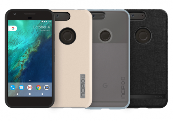 brand new b8dee 20971 Looking for a case for the new Google Pixel? Incipio has some choices