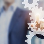 Business process automation gears