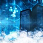 Cloud server IT