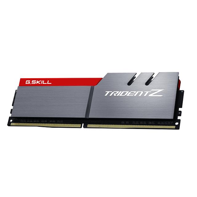 G SKILL unveils insanely fast 3600MHz Trident Z DDR4 64GB