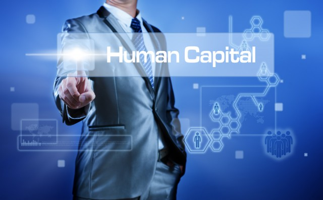 Technology Management Image: What You Need To Know About Human Capital Management