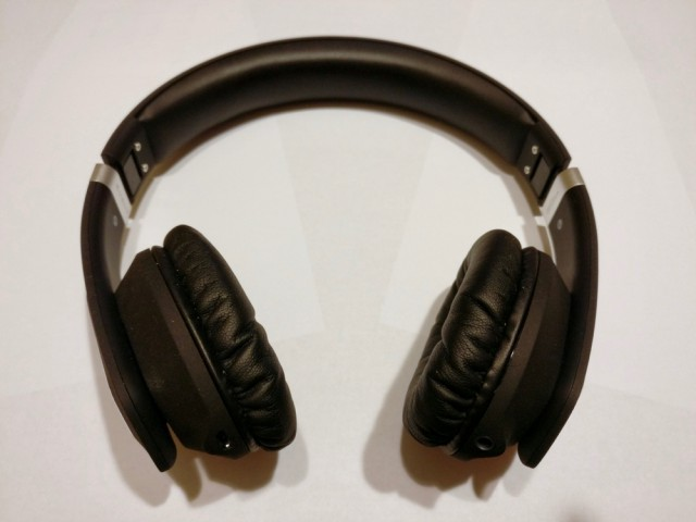 Noontec ZORO II wireless headphones